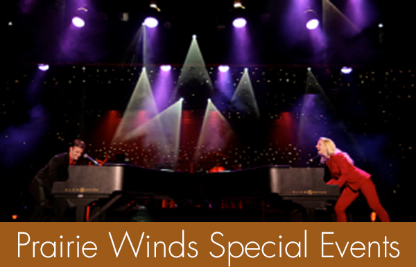 Prairie Winds Special Events